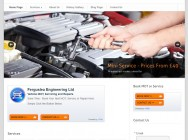 Ferguslea – Car Servicing Ayr