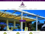 Awnings Scotland