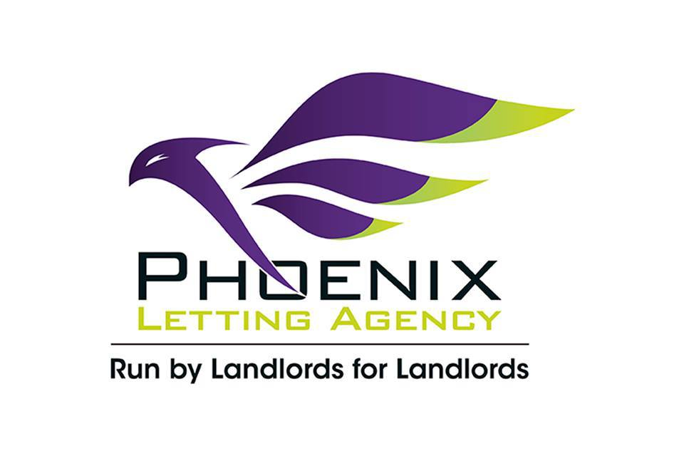 Phoenix Letting Agency – New Website!