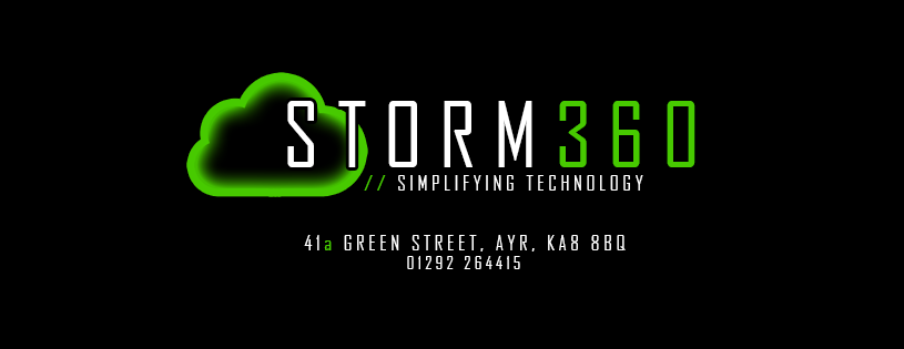 IT Support at Storm360