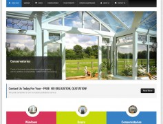 Radbury Windows & Doors