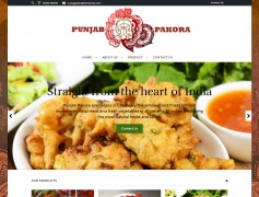 Punjab Pakora LTD