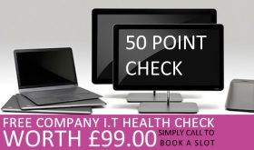 Free Company Health Check